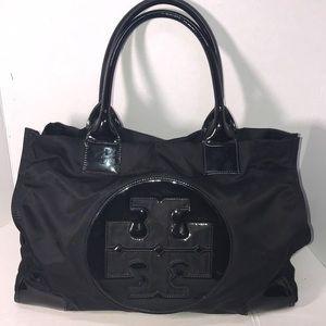 Large Tory Burch Tote Bag